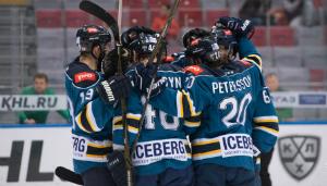HC Sochi KHL ХК Сочи КХЛ